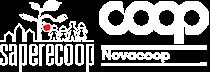 Sapere Coop di Novacoop Logo